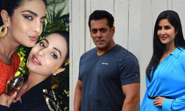 Latest Bollywood News May 21- India TV