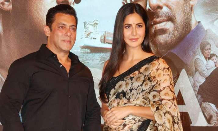 Salman Khan, Katrina Kaif- India TV