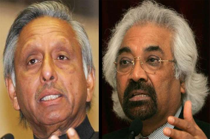 Does Sam Pitroda is new Manishankar in Congress?- India TV