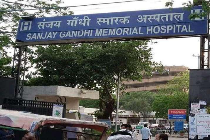 Sanjay Gandhi Memorial Hospital- India TV
