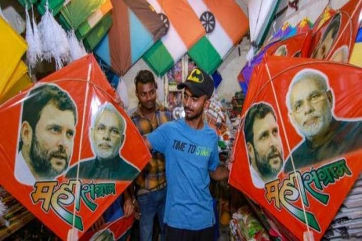 एग्जिट पोल के बाद सट्टा बाजार में भी भाजपा जीत रही, मिल रही हैं इतनी सीटें- India TV