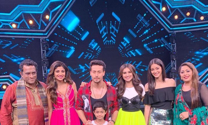 Super dancer chapter 3- India TV