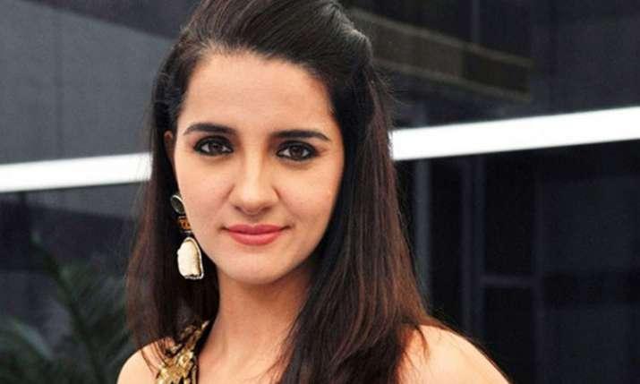 श्रुति सेठ- India TV