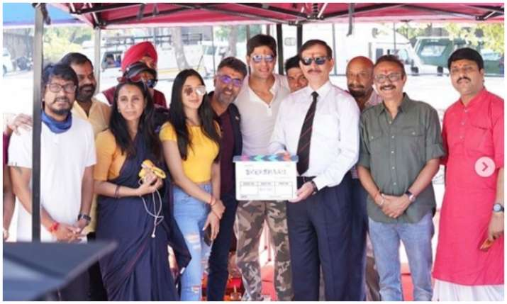 Shershaah - India TV