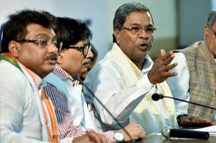 karnataka congress- India TV