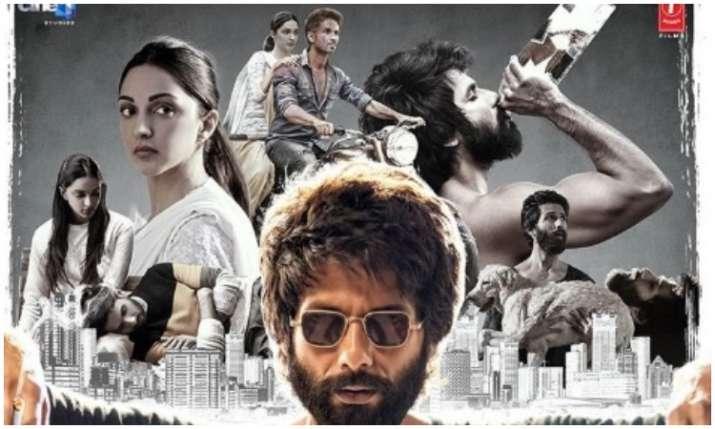Kabir singh Release date- India TV