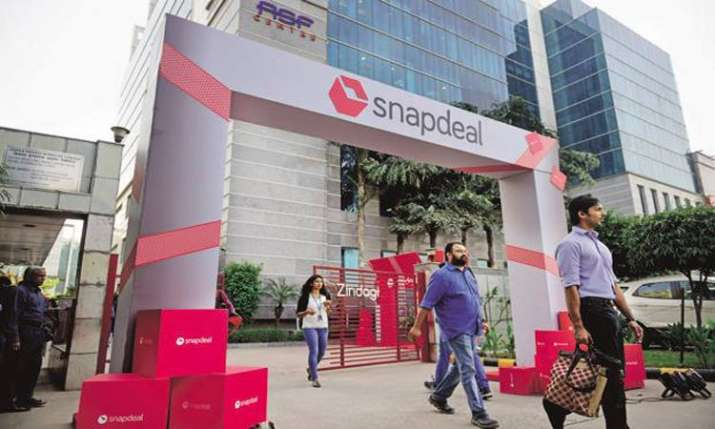 snapdeal sale- India TV Paisa