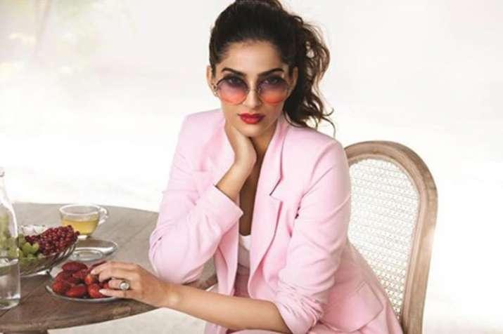 Sonam Kapoor, cannes 2019- India TV