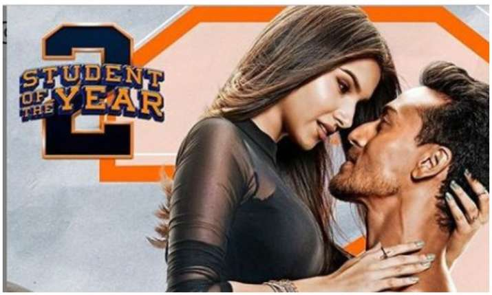 Student of the year 2 Box office collection Day 6- India TV
