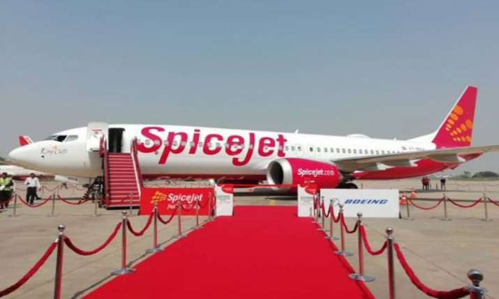 SpiceJet posts 22pc rise in Q4 profit on higher ticket revenue- India TV Paisa