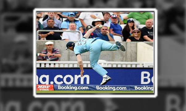 बेन स्टोक्स, ऑल राउंड खिलाडी इंग्लैंड - India TV