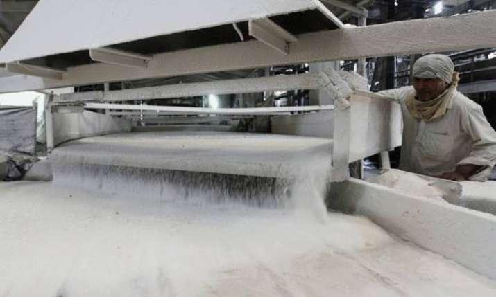 Sugar mills produced 321.19 lac tons of sugar UPTO 30TH APRIL, 2019- India TV Paisa