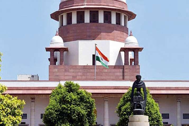 Supreme Court to hear Centre's plea on applicability of black money law- India TV