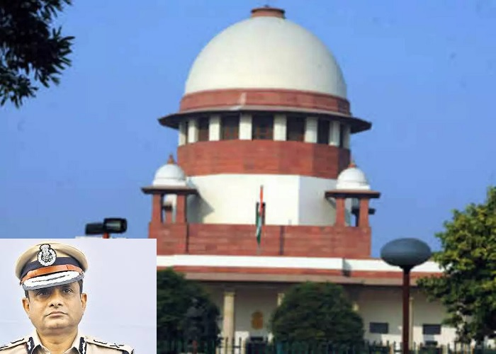 supreme court on saradha chit fund scam- India TV