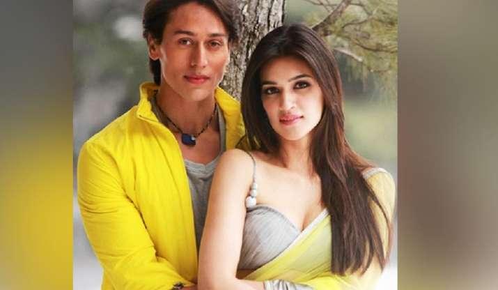 'हीरोपंती- India TV