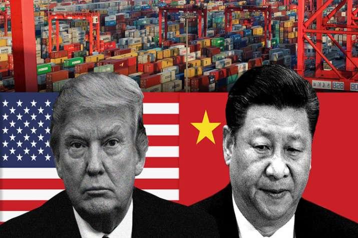 China's economy may loss percent in trade war with US- India TV Paisa