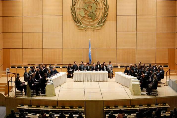 UN Security Council- India TV