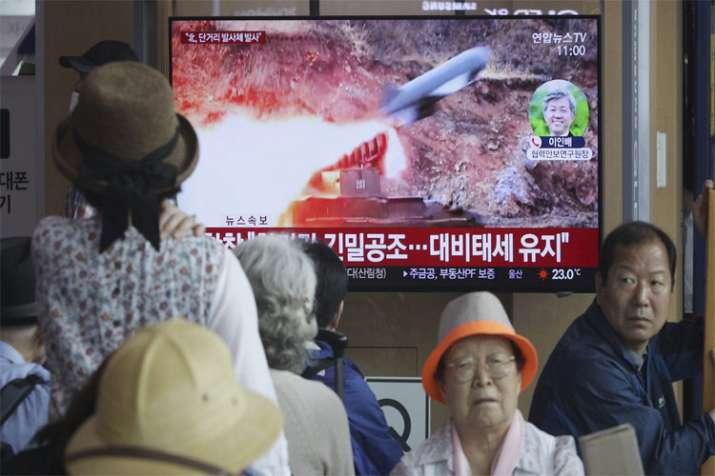North Korea- India TV