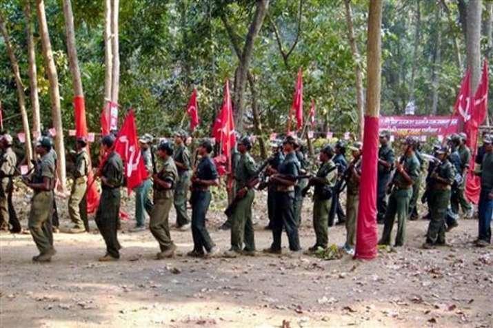 Maoist- India TV