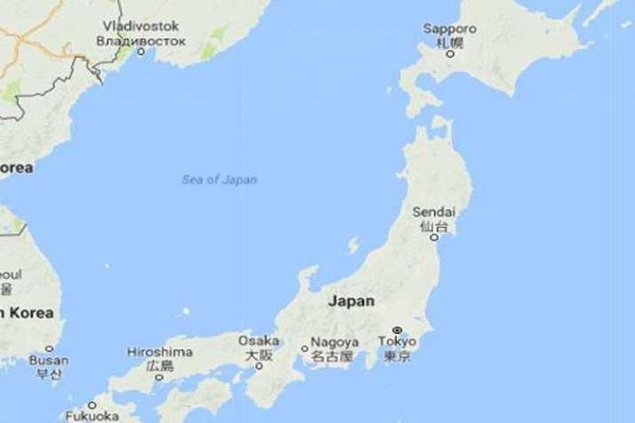 Japan Earthquake- India TV