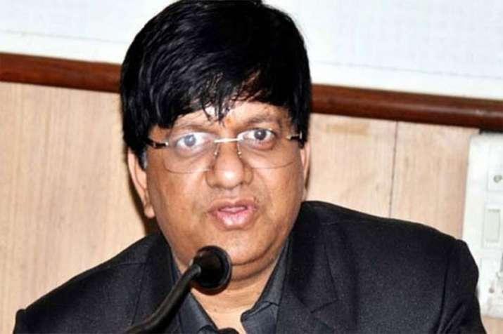 Dr. Puneet Gupta- India TV