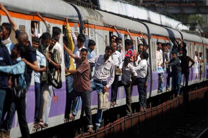 Local Trains- India TV