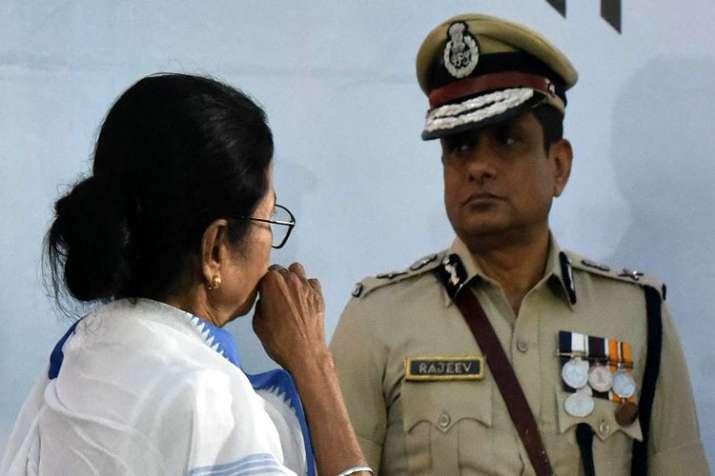 Rajeev Kumar- India TV