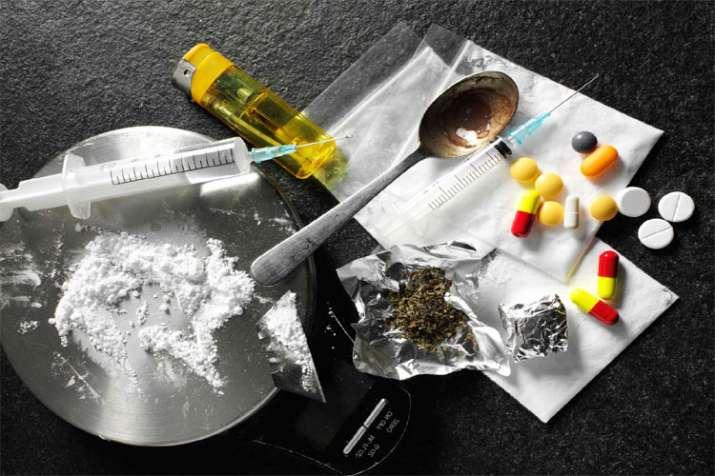Drugs- India TV