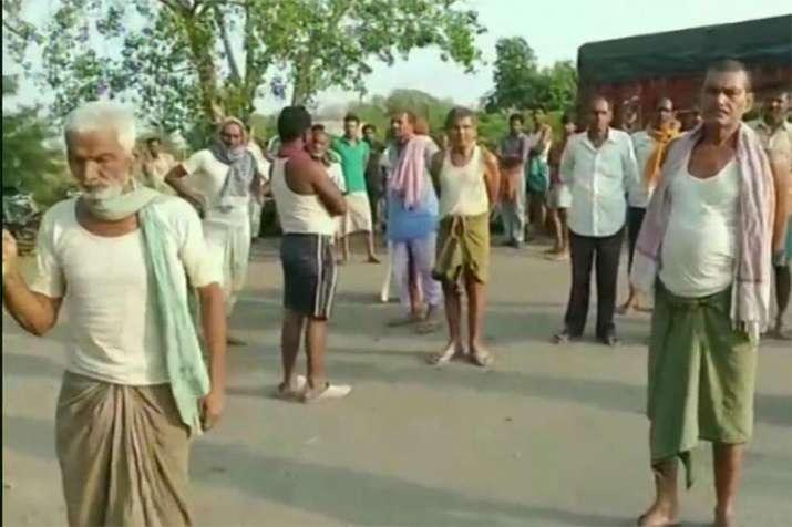 Begusarai- India TV