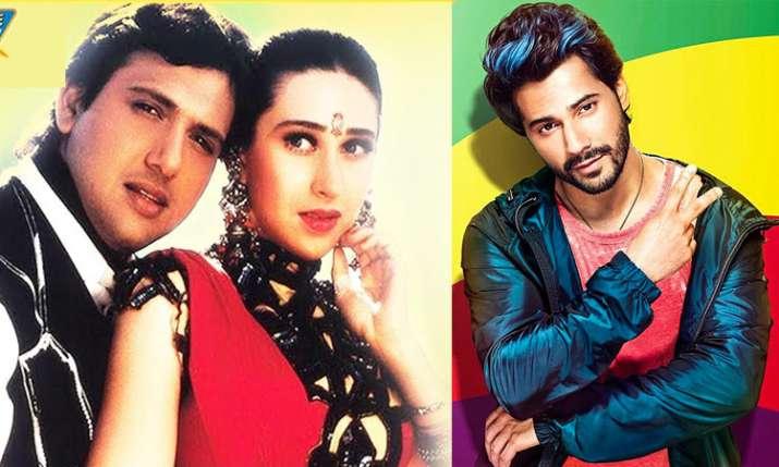 कुली नम्बर 1- India TV
