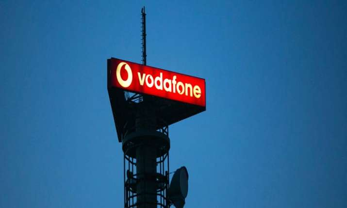 Vodafone pledges entire stake in VodaIdea with foreign banks- India TV Paisa