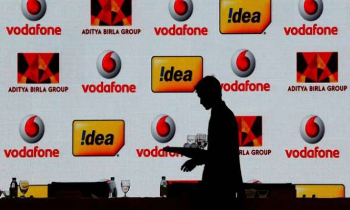 Vodafone Idea Q4 loss at Rs 4,882 cr- India TV Paisa