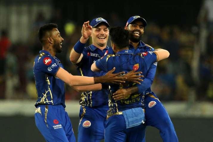 Live Score MI vs CSK, Live IPL Final Match: IPL 2019 Final Mactch Score, लाइव क्रिकेट स्कोर, आईपीएल - India TV