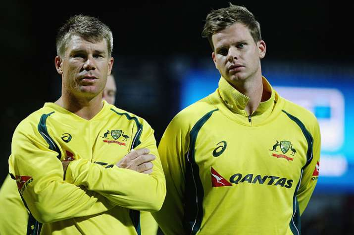 Australian Team Management Decide David Warner Not Opening For Australia in Upcoming Matches- India TV