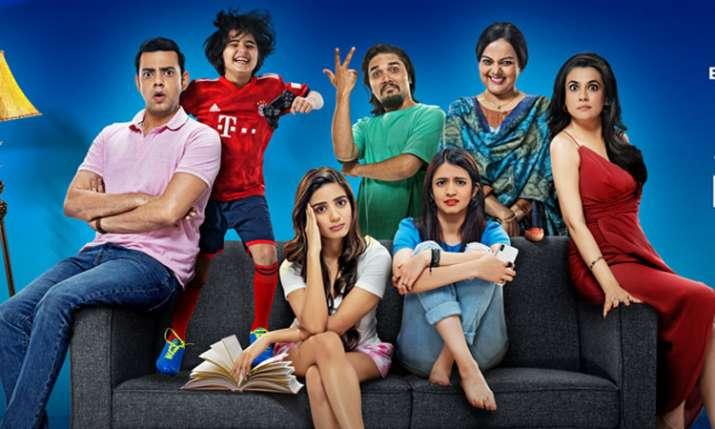 माइंड द मल्होत्रास- India TV