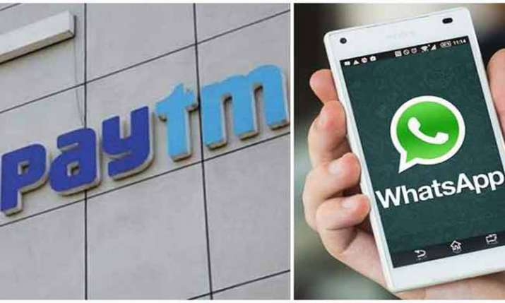 WhatsApp Pay can gobble up Paytm- India TV Paisa