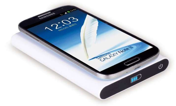 Samsung Introduces Wireless Power Bank and Wireless Charging Duo - India TV Paisa