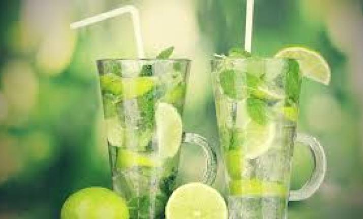Beat the heat with these 5 refreshing summer drinks- India TV