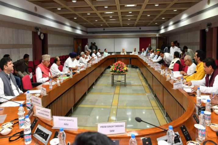 PM Modi to form committee on 'one nation, one election'...- India TV