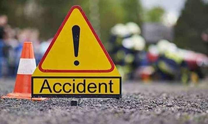 RMassive accident in mathura. (Representative Image)- India TV