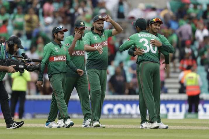 श्रीलंका दौरे के लिए बांग्लादेश टीम का ऐलान, मशरफे मुर्तजा ही हैं कप्तान, इस बड़े खिलाड़ी को आराम- India TV