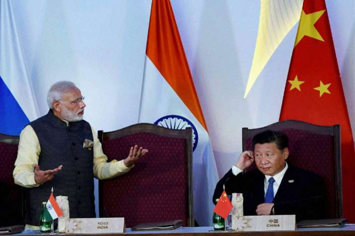China rules out India's entry into NSG without specific plan- India TV