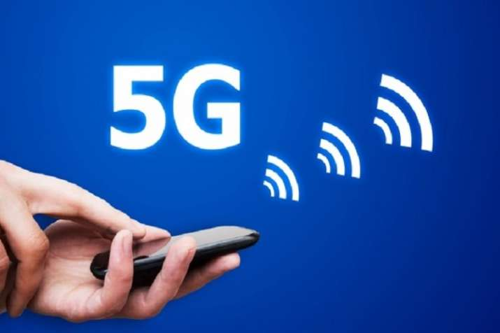 GSMA Report expects India may have 8.8 million 5G connections by 2025- India TV Paisa