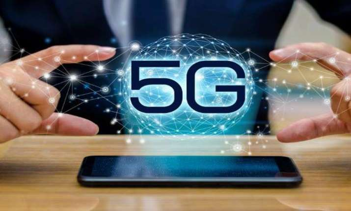 DCC clears spectrum allocation norms for 5G trials- India TV Paisa