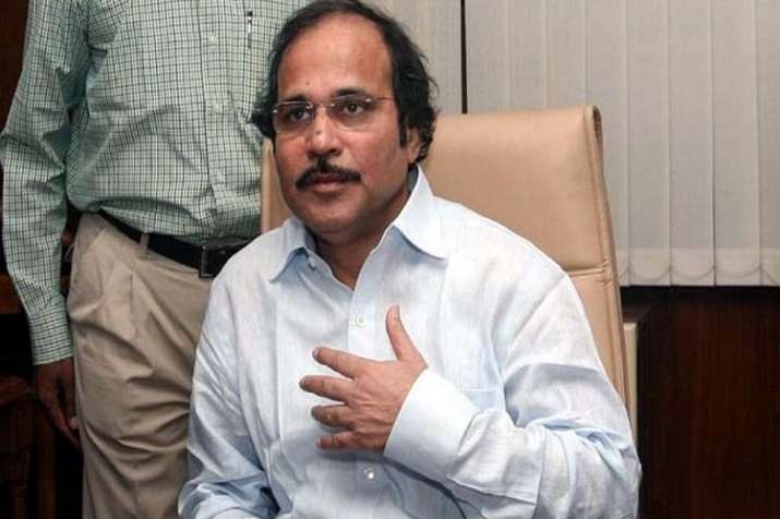 Congress leader Adhir Ranjan Chowdhury says, BJP and TMC are responsible for violence in west Bengal- India TV
