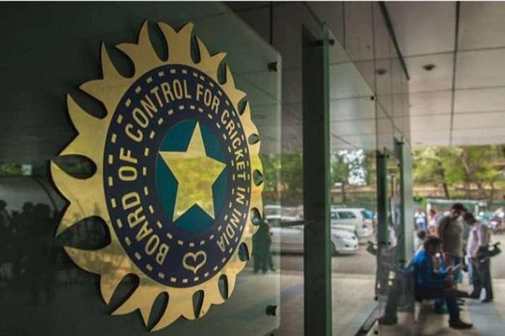 BCCI- India TV