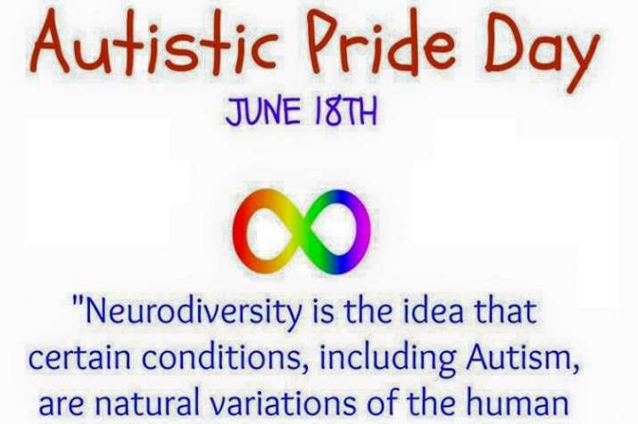 Autistic Pride Day 2019- India TV