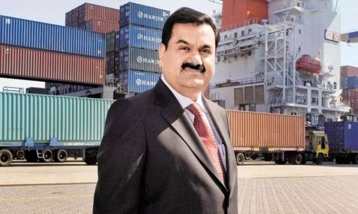 Adani wins final approval to begin work on coal mine project- India TV Paisa