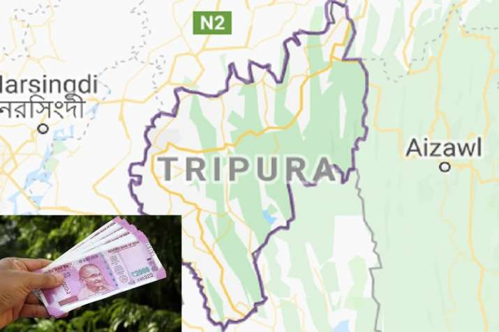 ADB approves 1,650 cr Rs infrastructure projects in Tripura- India TV Paisa