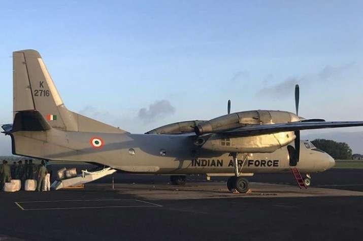 IAF- India TV